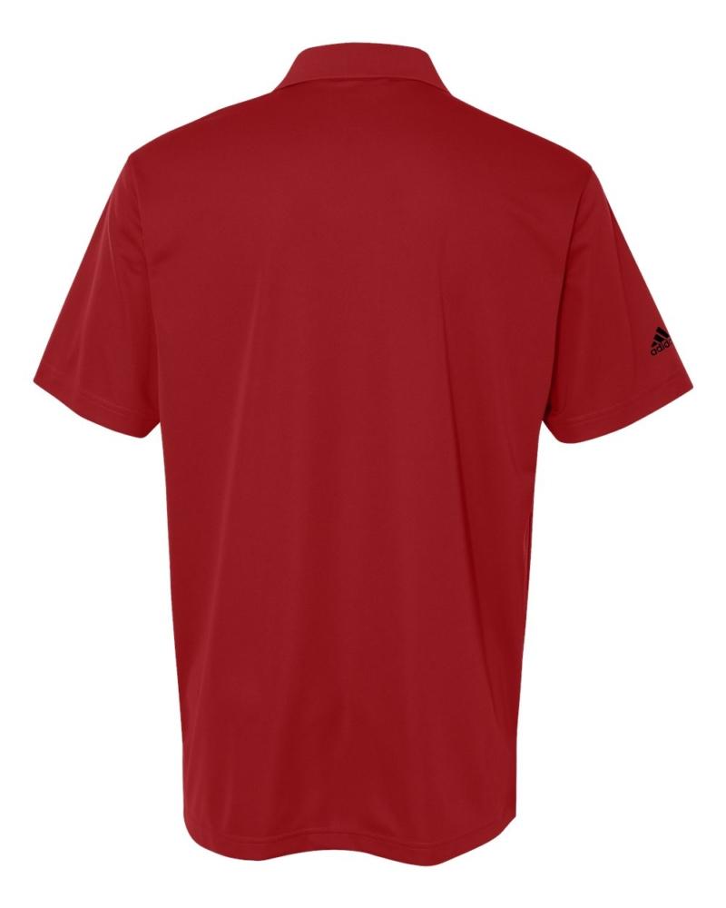 características sobresalientes rebajas Venta caliente 2019 Adidas - Climalite® Basic Sport Shirt - A130 Power Red / Black ...