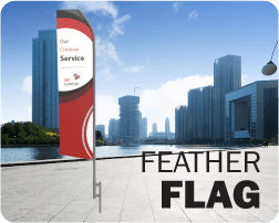 signage-nav-feather-flag